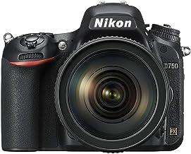 Nikon デジタル一眼レフカメラ D750 24-120VR レンズキット AF-S NIKKOR 24-120mm f/4G ED VR 付属 D750LK24-120
