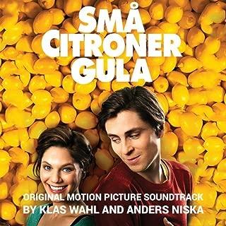 Små citroner gula (Original Motion Picture Soundtrack)