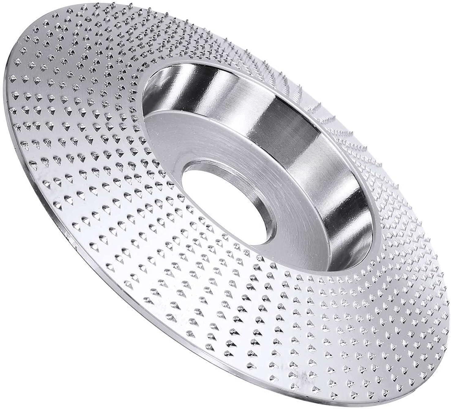 WYDMBH Great interest Cutting wheele 110mm Wood Wheel Sandi Bevel Disc Shipping included Grinding