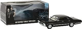 GreenLight Hollywood Supernatural Join The Hunt TV Series 1967 Chevrolet Impala Sport Sedan, 1:24