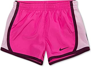 Girl's Dry Tempo Stars Running Shorts