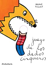 Juego de los Dedos Cirqueros (The Finger Circus Game) (Spanish Edition)