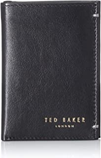 Ted Baker Men's Core sml Bifold Leather Travel