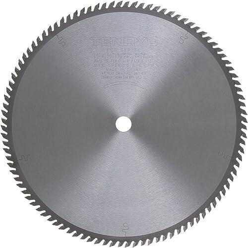 "2021 Tenryu outlet sale PR-255100AB 10"" Carbide Tipped Saw Blade ( 100 online sale Tooth ATAFR Grind - 5/8"" Arbor - 0.118 Kerf) outlet online sale"