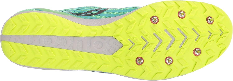 Saucony Mens Havok Xc3 Cross Country Running Shoe