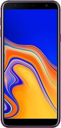 Samsung Galaxy J4 Plus Smartphone, 32 GB, Dual SIM, Rosa [Versione Tedesca]