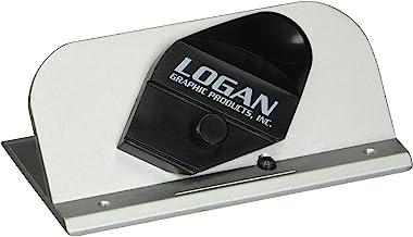 Logan Logan Jn Mat Cutter Retractable Blade, 804010600, Multicolor, 1 Pack
