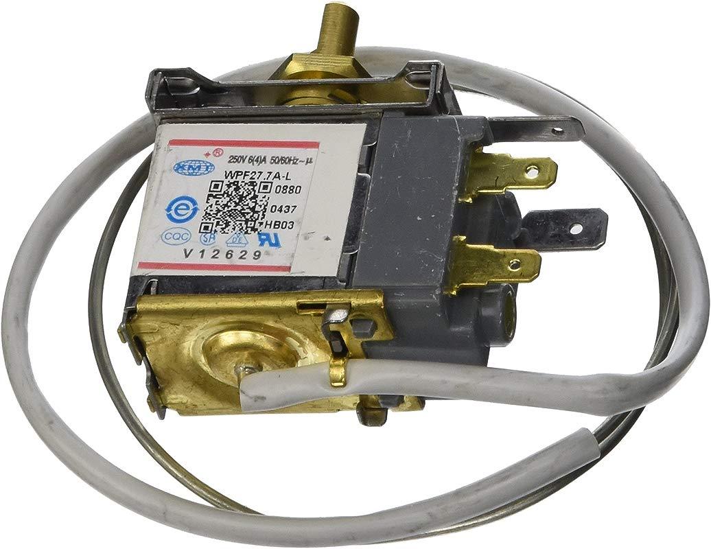 GE WR50X10085 Freezer Thermostat