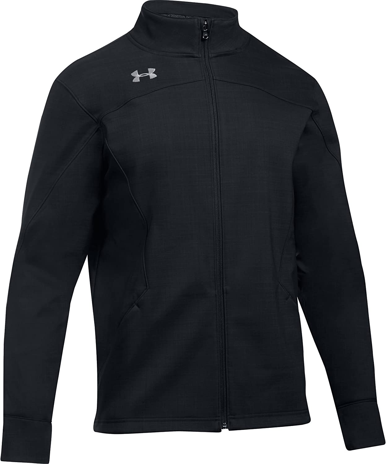 Super Special SALE held Under Armour Men's Barrage Jacket Max 82% OFF Shell Soft
