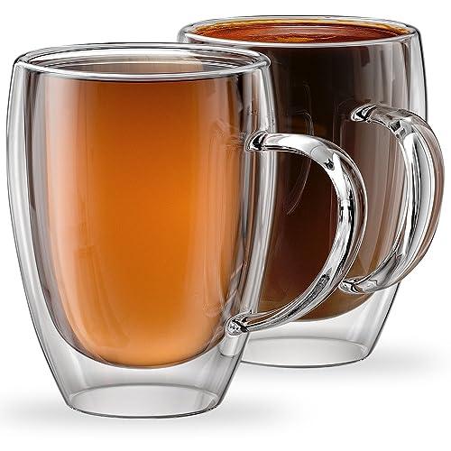 Double Wall Dishwasher Safe Cups Amazoncom