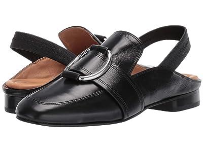 CC Corso Como Endya (Black Leather) Women