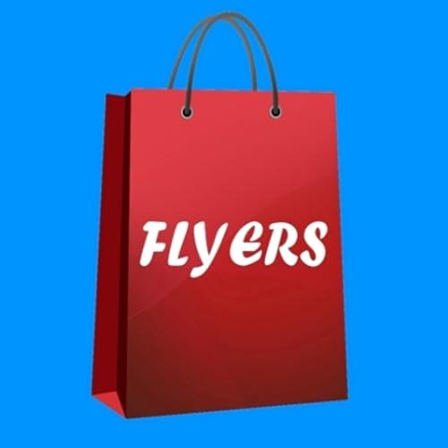 Shopping Flyers Canada