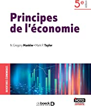 Livres Principes de l'économie PDF