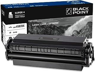 Blackpoint Black Point Toner Kompatibel zu CF410X - Schwarz - für HP Color Laserjet Pro: M377DW Pro 400: M477FDN, M477FDW, M477FNW, M452DN, M452NW - TÜV Zertifiziert
