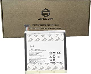 JIAZIJIA C11P1510 Laptop Tablet Battery Replacement for Asus ZenPAd S 8.0 Z580CA Z580C Z380C Z380C Series Notebook 1ICP3 99 100 3.8V 15.2Wh 3948mAh