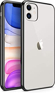 Best clear case with black border Reviews