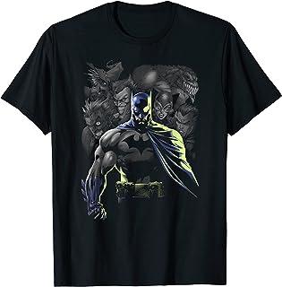 Villains Unleashed T-Shirt
