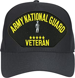army national guard caps