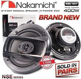 Nakamichi NSE1617 6.5