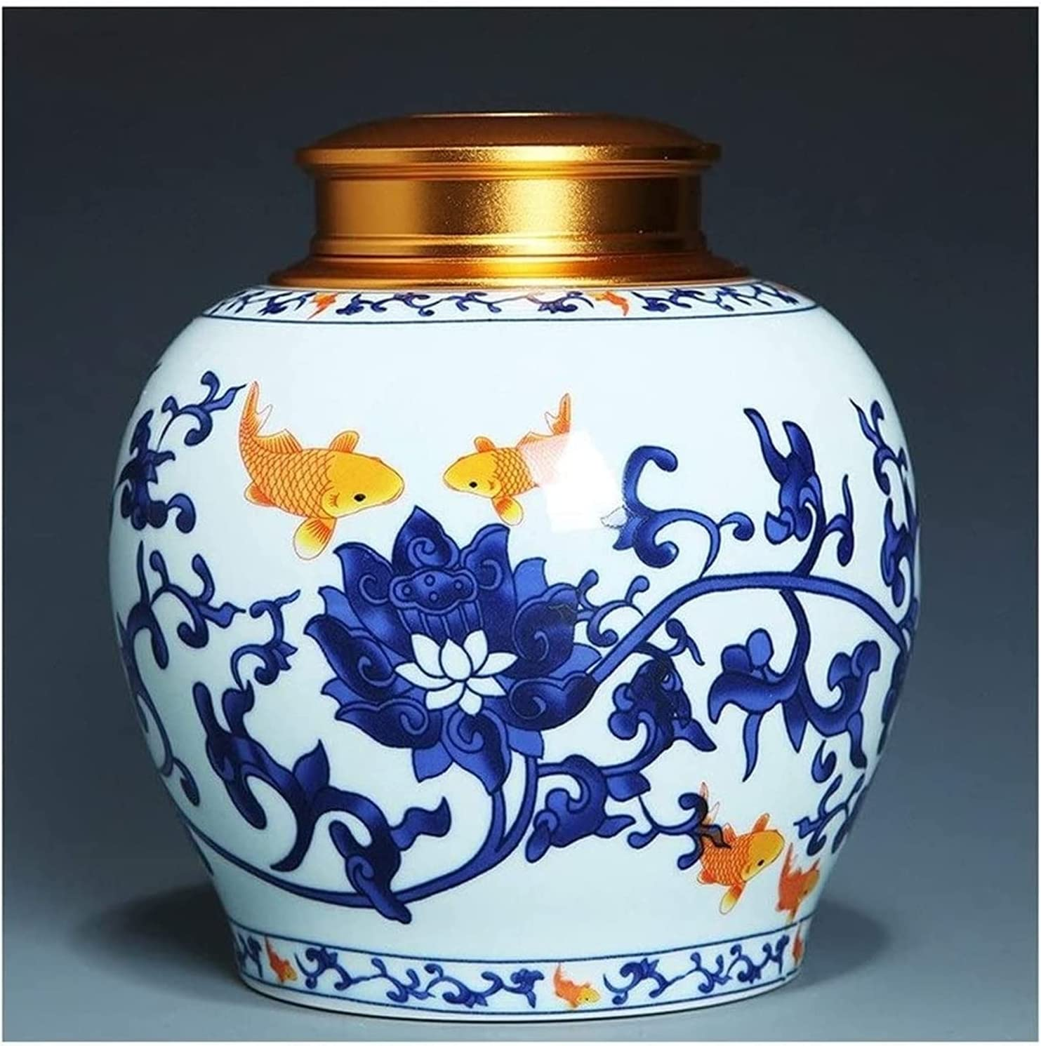 MTFZD Funeral Max 82% OFF Urn Cremation Free shipping Urns Ashes C or for Pet Spiral Adult