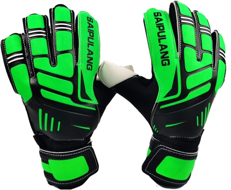 ZHIZI Superlatite Goalkeeper Gloves 3-Piece favorite Variety A of