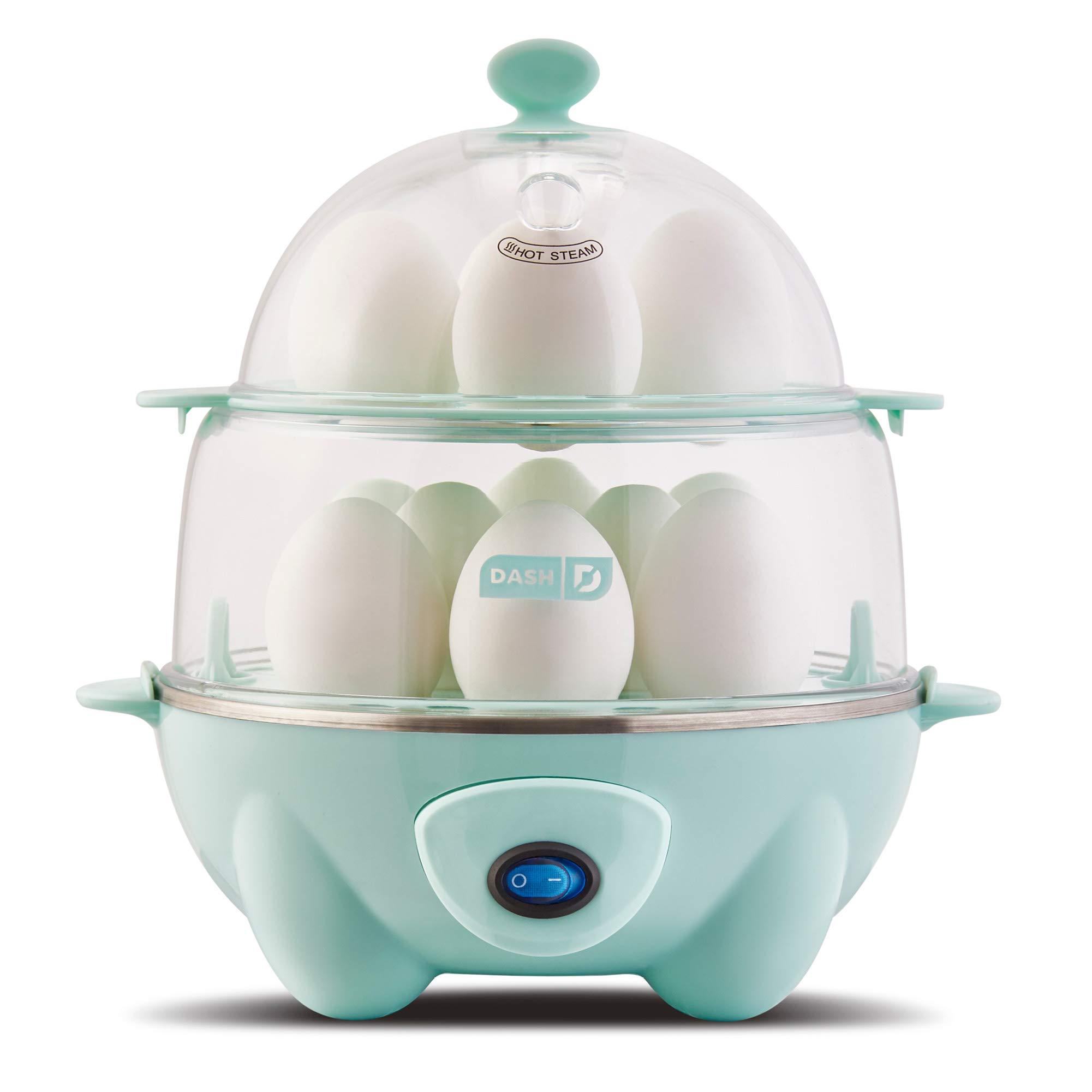 Dash DEC012AQ Deluxe Rapid Cooker