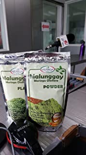 Moringa and More Malunggay Flakes 80 克