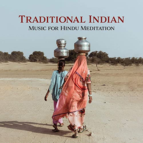 Traditional Indian Music for Hindu Meditation: Mindful Flute ...