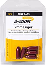 A-ZOOM Action Proving Dummy Round, Snap Cap