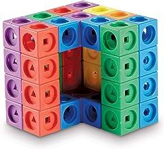 Learning Resources Stem Explorers: Mathlink Builders, 100Piece