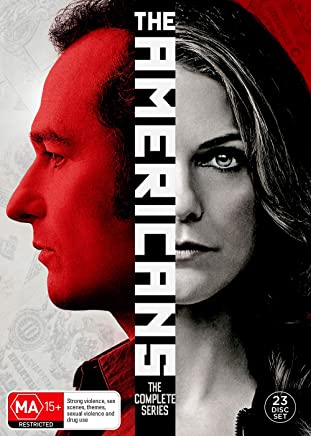 The Americans Complete Collection