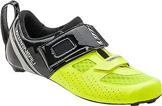 Louis Garneau Men's Tri X-Lite Triathlon 2 Bike Shoes