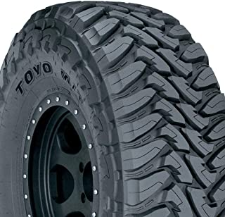 Toyo OPEN COUNTRY M/T All-Terrain Radial Tire - 35X1250R17 125Q