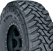 Toyo OPEN COUNTRY M/T All-Terrain Radial Tire - 33X1250R18 118Q
