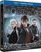Les Animaux fantastiques : Les Crimes de Grindelwald Version longue] Version longue]
