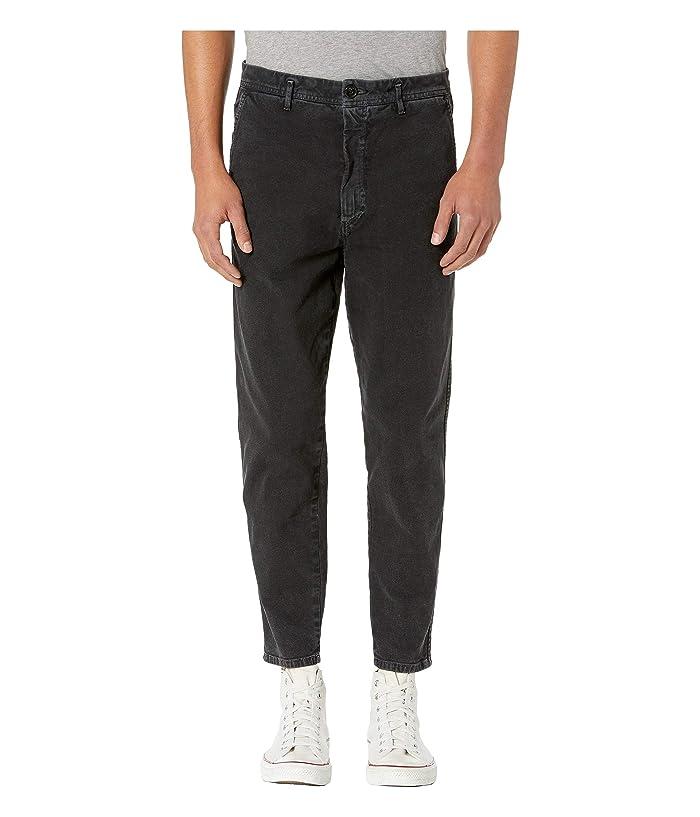 BLDWN Westline (Washed Black) Men's Jeans