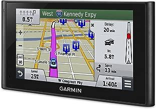 Garmin nuviCam LMTHD GPS Units (Renewed)