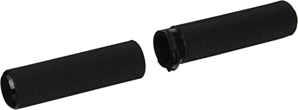 Arlen Ness 07-325 Black Fusion Grip