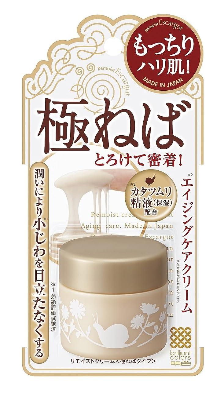 直感ピカリング銀明色 リモイストクリーム <極ねばタイプ> 30g