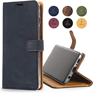s10 leather case
