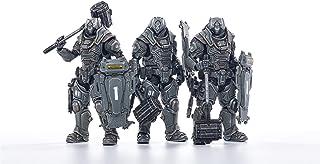 HiPlay JoyToy 1/18 Scale Science-Fiction Action Figures Full Set-Battle for The Stars Series-01st Legion-Hammer of Steel U...