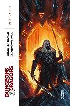 Dungeons & Dragons, Forgotten Realms, La légende de Drizzt: Intégrale de la trilogie de l'elfe noir
