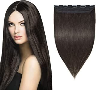individual clip in hair extensions uk