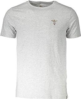 AERONAUTICA MILITARE t-shirt uomo 202TS1822J452 34300 NERO inverno 2020