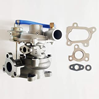 Turbo Charger VA420078 12950-818010 129508-18020 CYDY RHF4 For Yanmar Earth Moving Engine 4TNV84T Opel CAMPO 1998-2004 1.5L 39KW