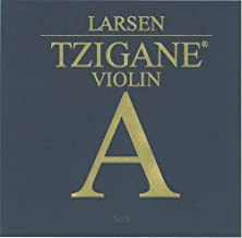 Larsen Tzigane Violin a'-2 medium