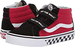 bc5b4e622d9 (Logo Pop) Black True White. 142. Vans Kids. SK8-Mid Reissue V (Little Kid Big  Kid).  42.00. 4Rated 4 stars4Rated ...