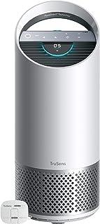 TruSens 2415113EU Z-2000 Air Purifier - Local Warranty - Remote Sensor - 360 HEPA Filtration with Dupont Filter - UV Light...