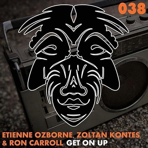 Get On Up de Etienne Ozborne, Zoltan Kontes and Ron Carroll ...