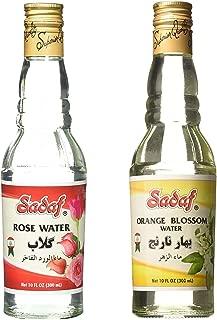 Best sadaf rose water Reviews